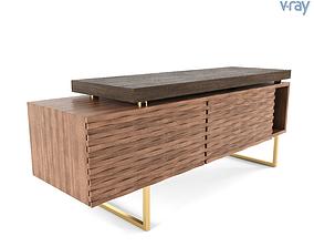 3D model sideboard Sideboard by Benacun