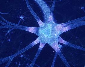 Neuron 3D model