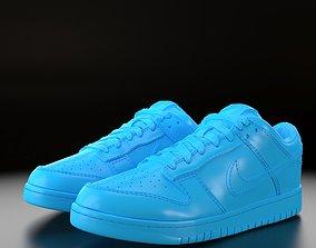 3D printable model Nike Dunk Low