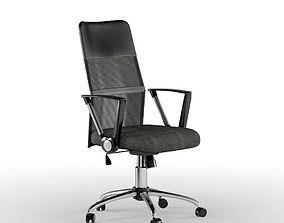 3D model Vancouver Chair