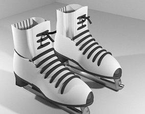 3D Skate - Iceskate