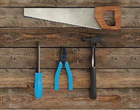 ToolsPack 3D model
