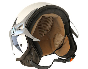 3D model sports Helmet