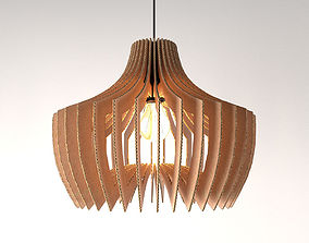 Adler Corrulight Pendant Lamp 3D model