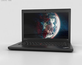 3D Lenovo Thinkpad T450