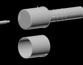 RGD-33 3D model