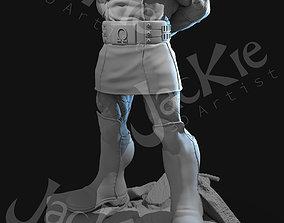 Darkseid 3D print model