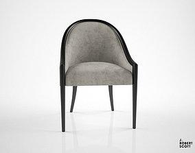 J Robert Scott Madison Occasional Chair 3D
