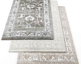 bensoleimani rugs9 3D asset