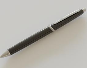 3D model Bp-s Ballpoint Pen 02 -