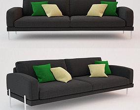 Ire Armilla Sofa 3D model