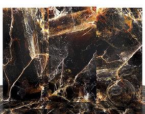3D asset Pacific Lava Marble