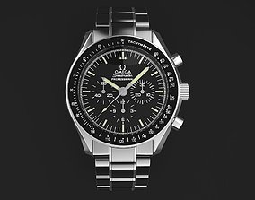 Omega Speedmaster Mens Watch speedmaster 3D