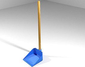 Household Tool - Scoop 3D