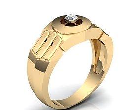 3D print model Golden Ring BK410