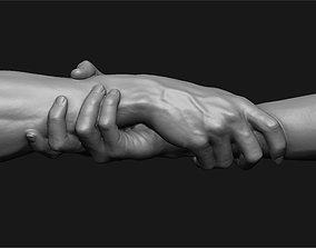 Wrist Handshake Printable