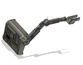 STAR WARS - MAYFIELD BACKPACK 3D print model