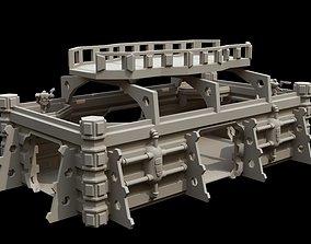 Warhammer Terrain 3D print model