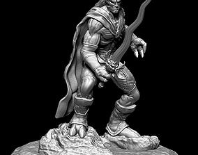 Kain - Soul Reaver 3d print miniatures