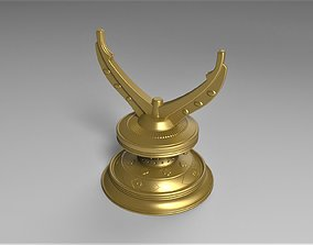3D print model Stand for the Eye of Agamotto