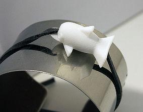 3D print model Dolphy