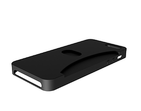 3D print model Case Iphone 5s