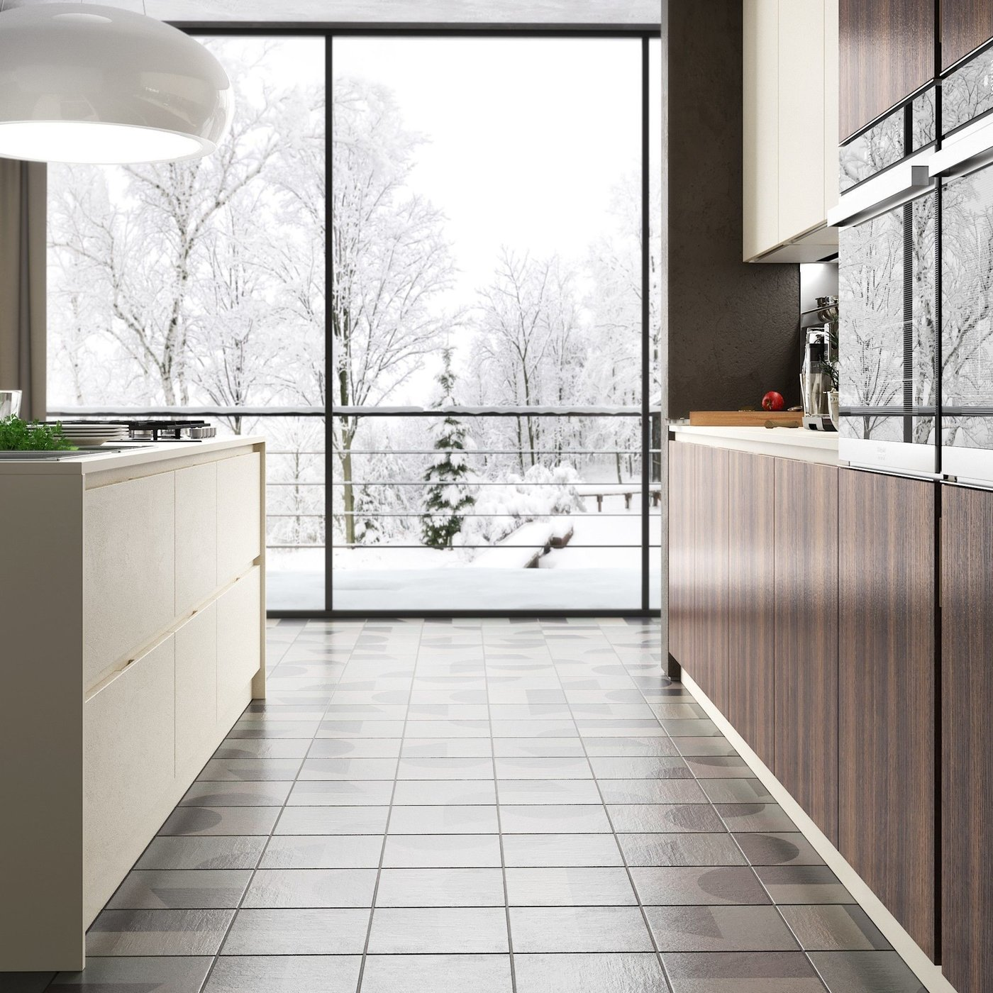 Kitchen - Sable essence - italian design