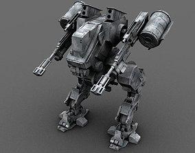 war mech 3D model