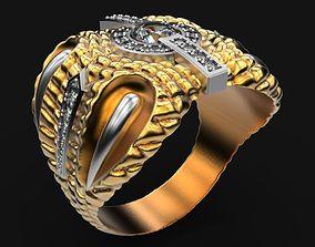 3D print model Ring R030