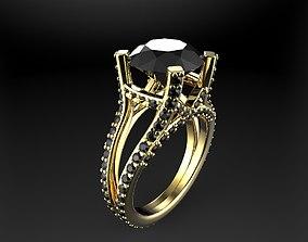 ring 3d print model J191
