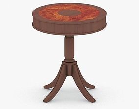 0262 - Coffee Table 3D asset