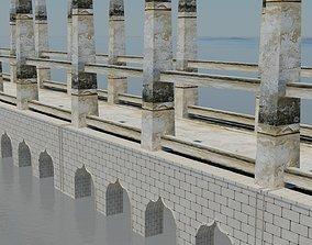 bridge 3D model realtime
