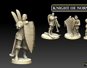 Knight of Norway 3D printable model