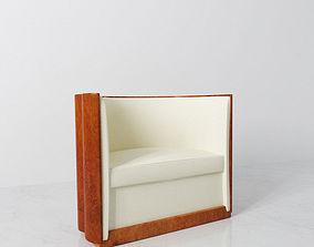 3D model armchair 37 am142