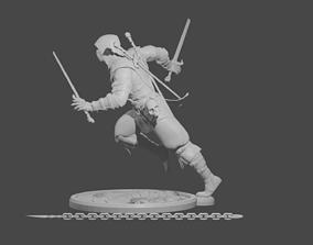 3D print model Scorpion MK X