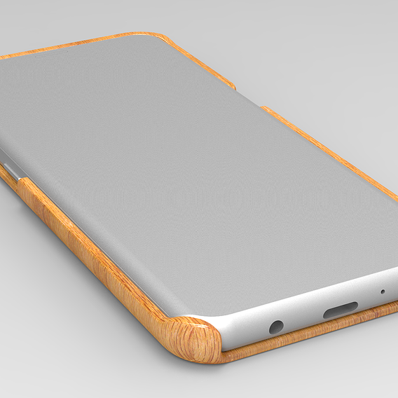 Mobile Casing design