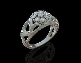 3D printable model Ring of Blackthorn