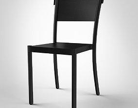 3D model Light Easy Chair