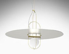 Setareh Pendant Lamp 3D