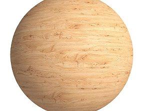 Wood fine 02 3D