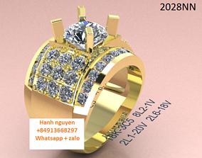 3D bracelets - jewelry 3d - 3d finger ring value