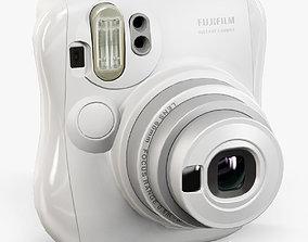 3D model Fujifilm Instax Mini 25 instant print camera