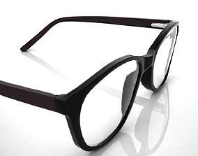 eye spec 3D print model Eyeglasses for Men and Women
