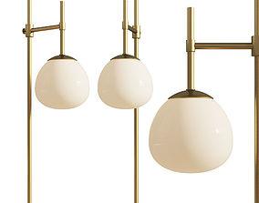 3D model Table Lamp Erich Maytoni Modern