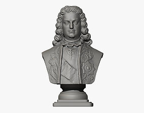 3D printable model Fyodor Alexeyevich Golovin