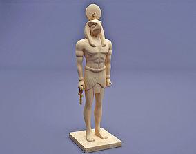 3D print model The Ancient Egyptian Horus