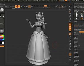 3D model BROWSETTE
