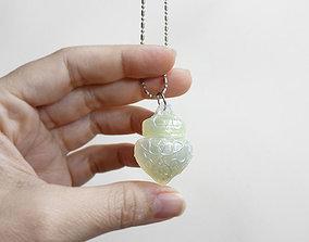3D printable model Pendant Pedulum