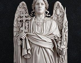 Guardian angel 3D printable model