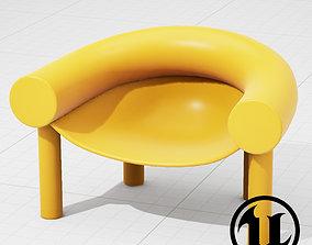 Magis Sum Son Chair UE4 3D model